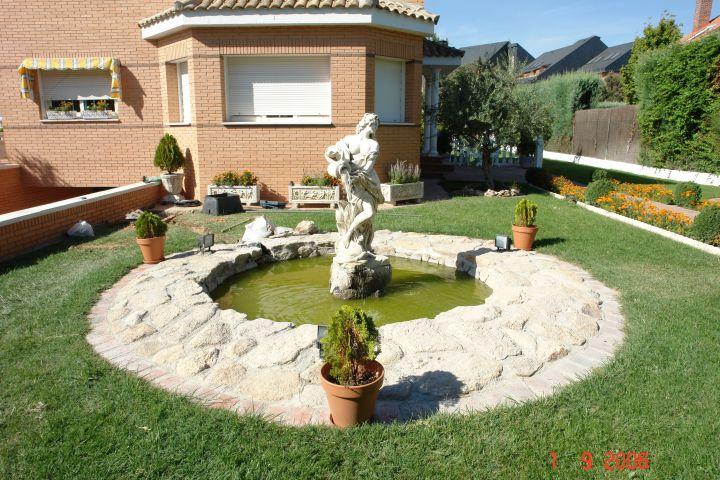 Vaiosil riachuelos cascadas estanques y jardines - Estanques para jardines ...
