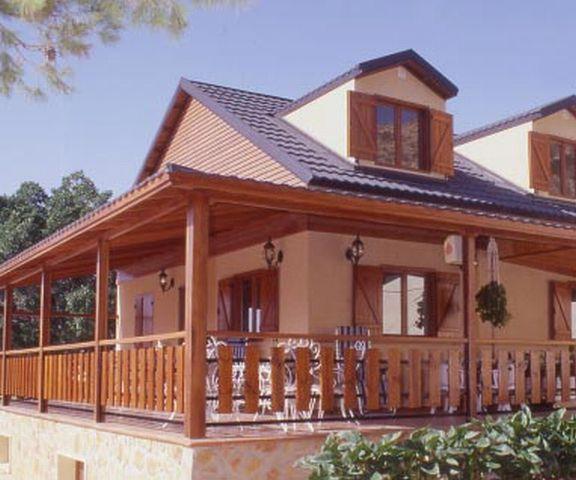 Vaiosil terrazas y balcones - Balcones y terrazas ...